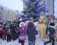 Фотоотчет со Дня Святого Николая в ЖК «Столичный»