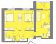 Стоимость квартир в 3-й очереди
